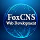 FoxCNS Web Development